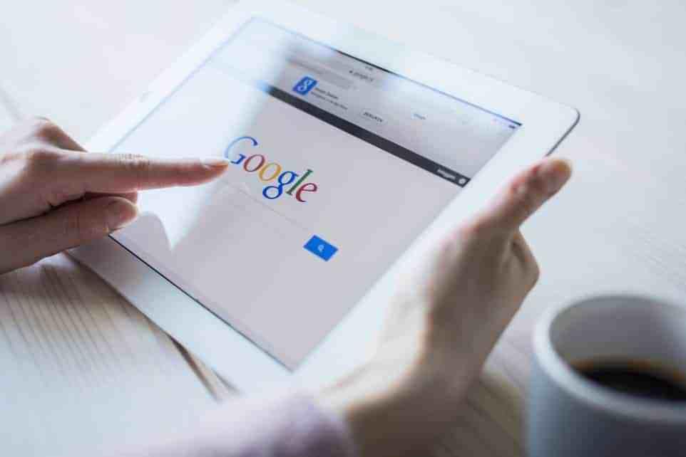 Indicizzare Sito Google