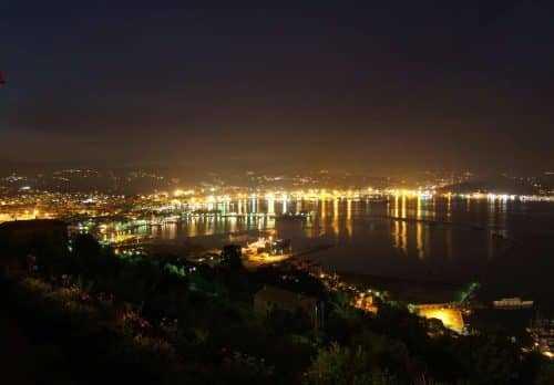 Posizionamento Siti La Spezia