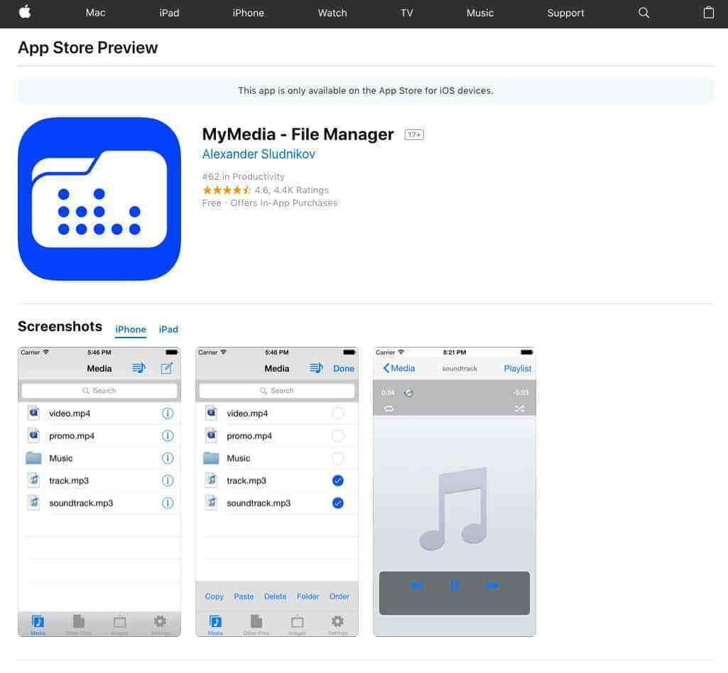 app per scaricare i video da facebook iphone