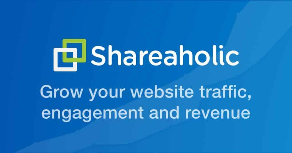 Shareaolic