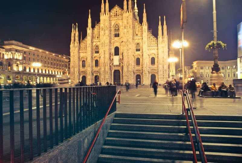 Agenzia Seo Milano